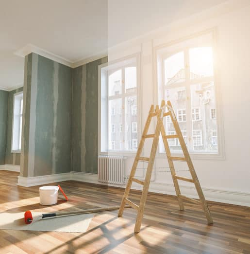 Renovation,Concept,-,Apartment,Before,And,After,Restoration,Or,Refurbishment